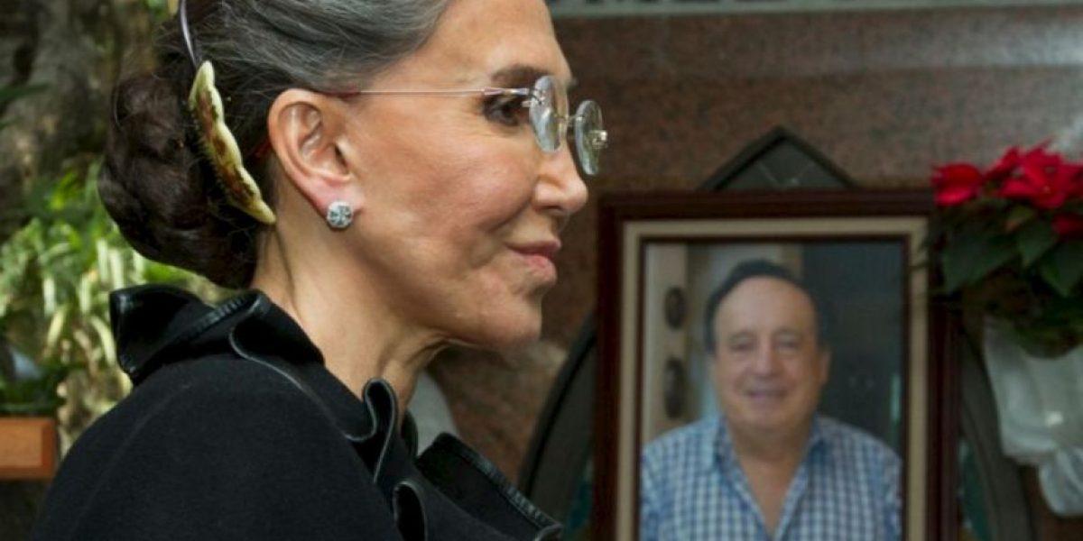 Florinda Meza asegura que se le