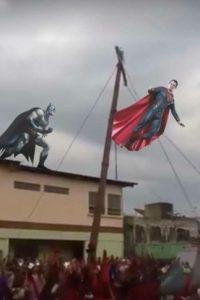 Ha sido lo mejor de la pasada Semana Santa. Foto:vía Facebook/Pepe la Rana. Imagen Por: