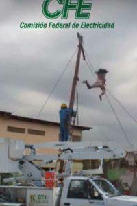 Fue en Guatemala. Foto:vía Facebook/Pepe la Rana. Imagen Por:
