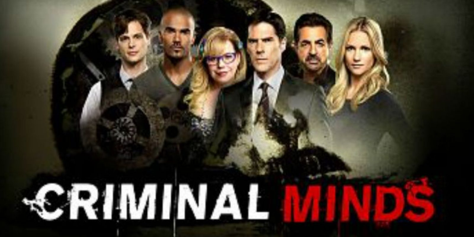 Criminal Minds es una serie policial. Foto:Tumblr. Imagen Por: