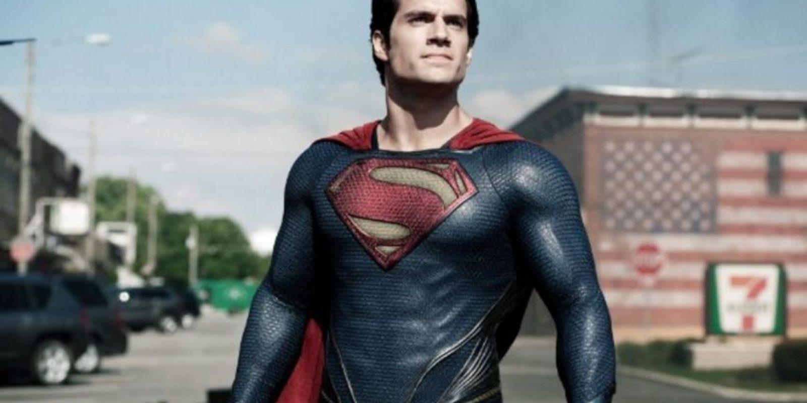 Hoy es uno de los hombres más atractivos de Hollywood Foto:Vía imdb.com. Imagen Por: