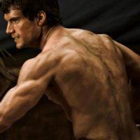 Esto lo reveló a la revista Men's Health Foto:Vía imdb.com. Imagen Por: