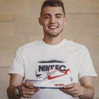 Mateo Kovacic (Real Madrid) Foto:Vía instagram.com/mateokova16. Imagen Por: