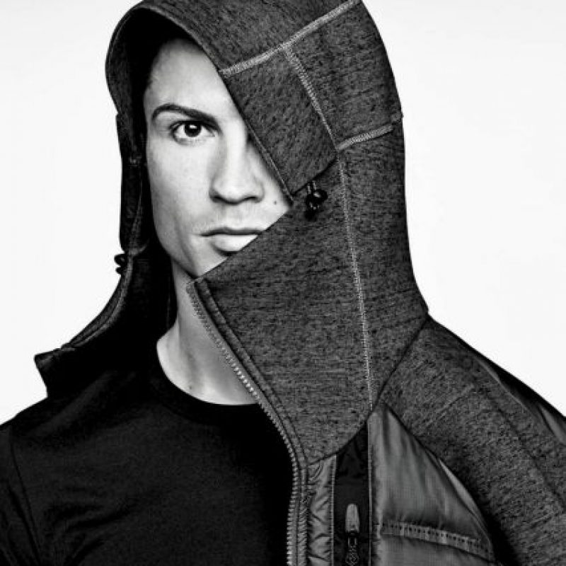 Cristiano Ronaldo (Real Madrid) Foto:Vía instagram.com/cristiano. Imagen Por: