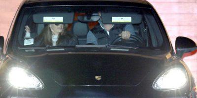 Leonardo DiCprio fue visto con una misteriosa mujere Foto:Grosby Group. Imagen Por: