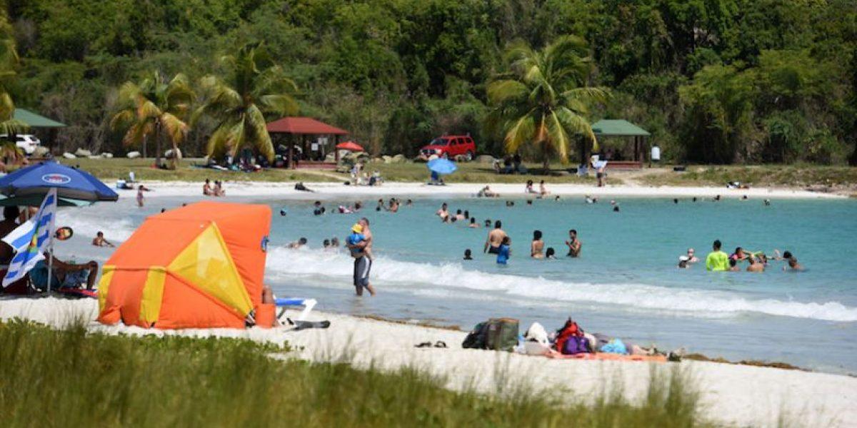 Viequenses votan hoy si están a favor o en contra de puente hasta Ceiba