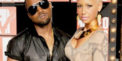 Obtuvo la fama en 2009, junto al rapero. Foto:vía Getty Images. Imagen Por: