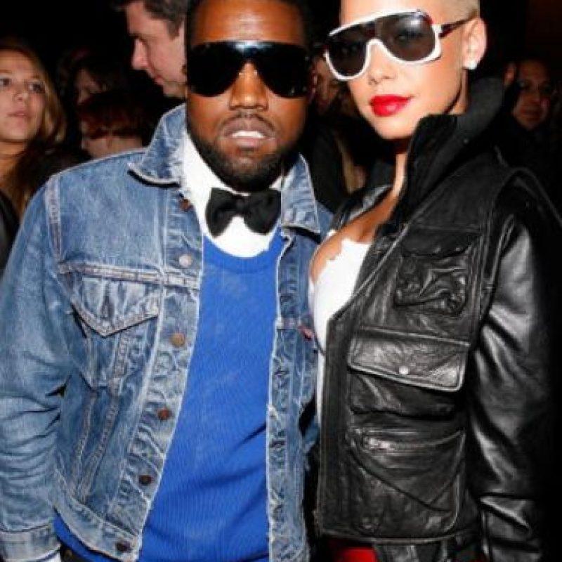 Y protagonizó una campaña para Louis Vuitton. Foto:vía Getty Images. Imagen Por: