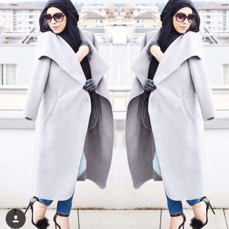 Hay blogueras famosas que guían a las musulmanas a usar de diversas formas su estilo. Foto:vía Instagram. Imagen Por: