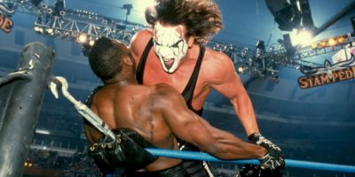 Tiene 15 campeonatos del mundo. Foto:WWE. Imagen Por: