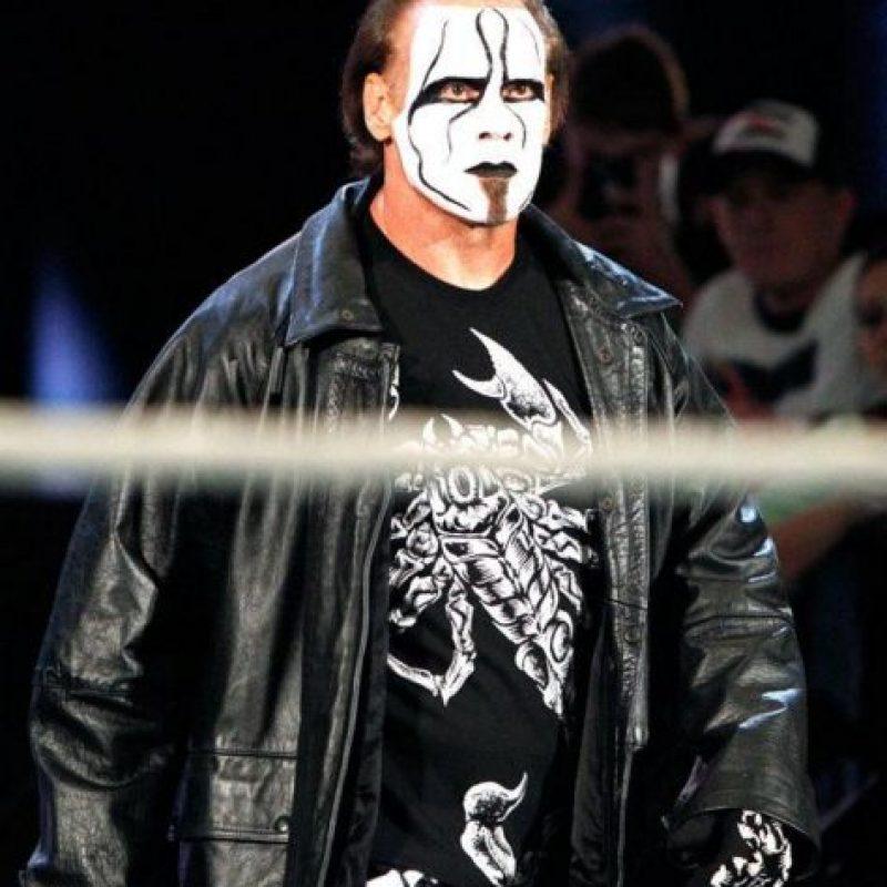 2 veces Campeón Mundial Pesado de la NWA. Foto:WWE. Imagen Por: