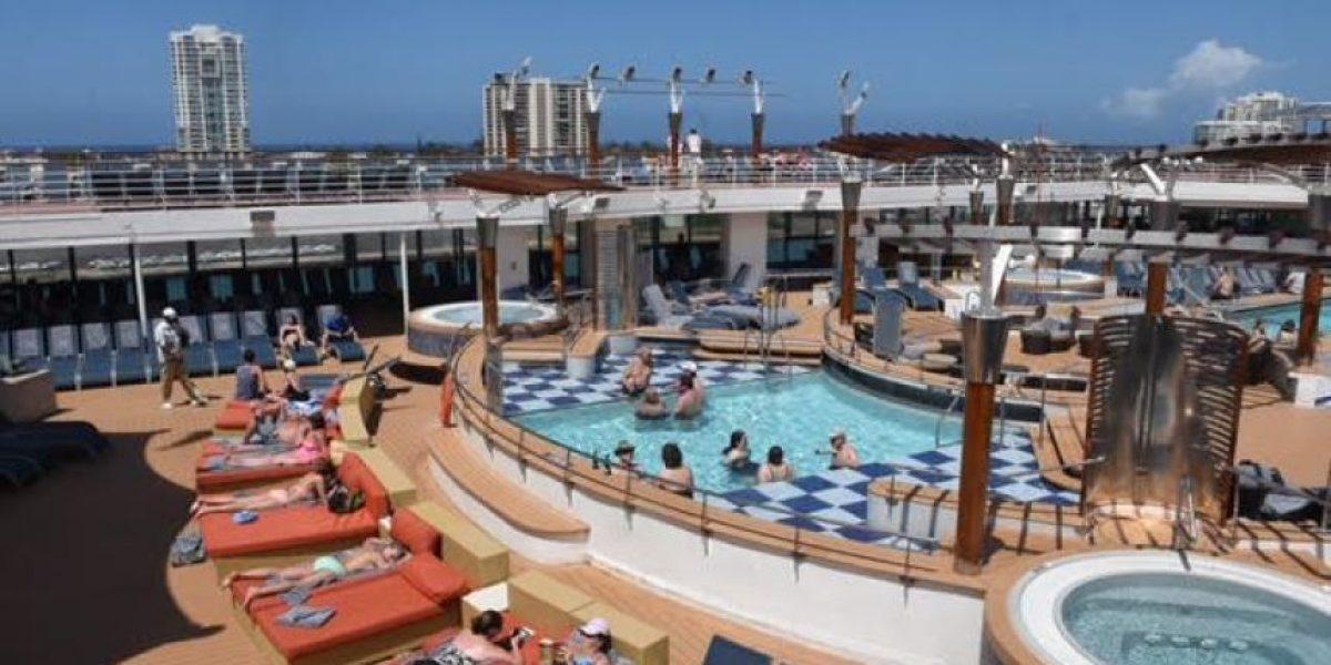 Celebrity Summit: un hotel flotante que no te debes perder