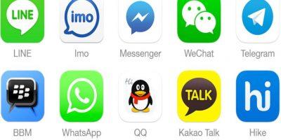 ChatSim les permitirá usar ilimitadamente diversas aplicaciones de mensajería. Foto:ChatSim. Imagen Por: