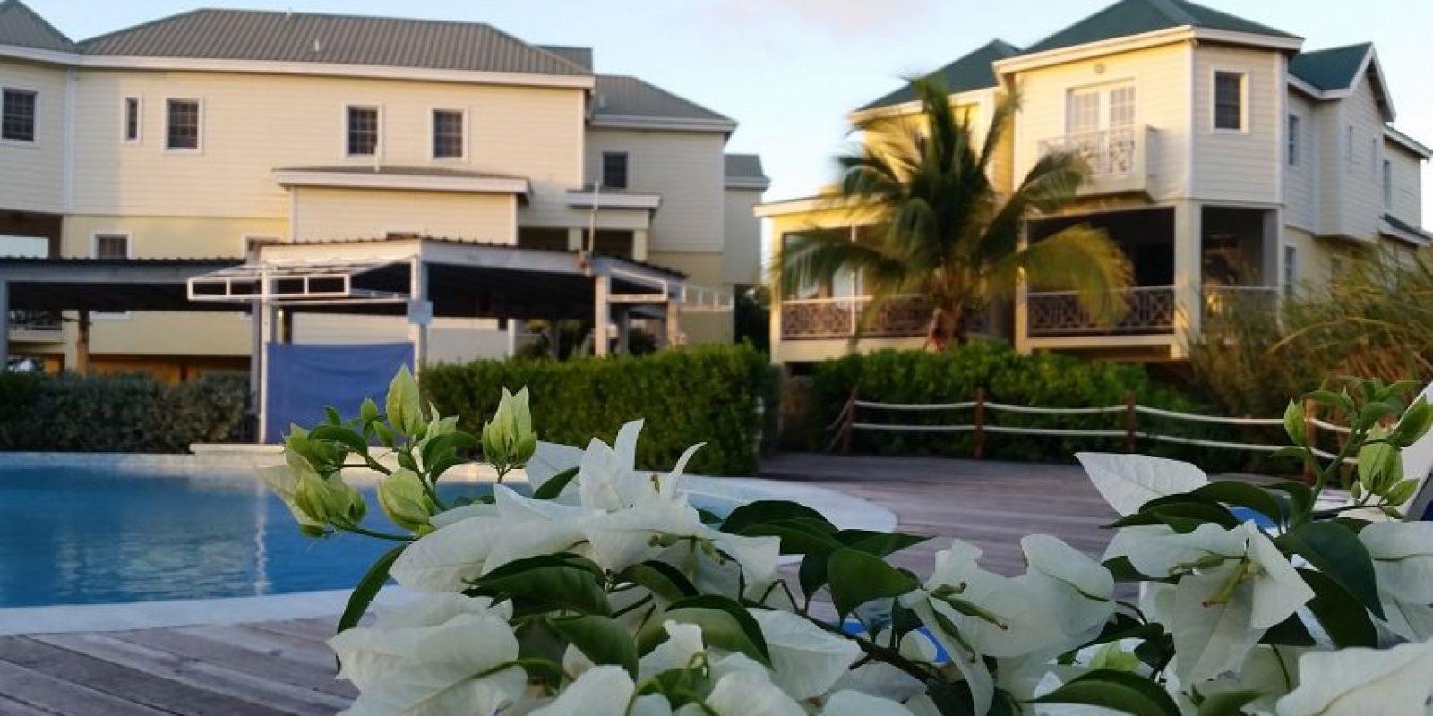 Nelson Spring Beach Resort presenta paquetes para pasadías familiares. Foto:Sonia E. Rivera. Imagen Por: