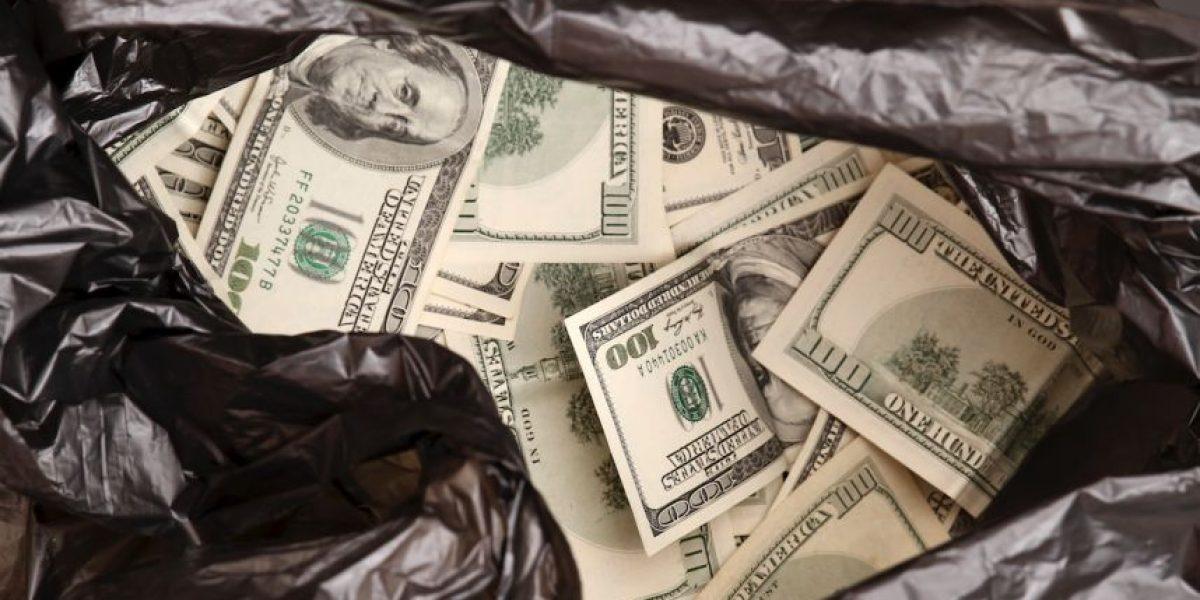 Gigantesca filtración de registros financieros offshore expone red global de crimen y corrupción