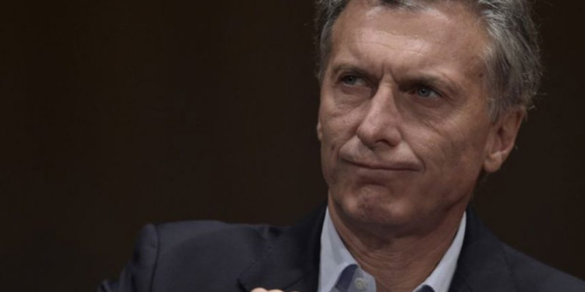 Presidente de Argentina se reunirá con Donald Trump