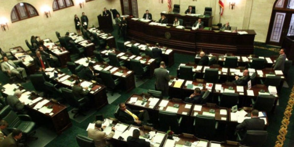 Moratoria aprobada en el Senado pero pendiente en la Cámara