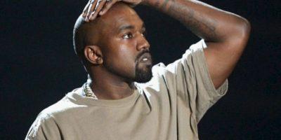 Kanye West tuvo un accidente de tráfico en 2002 y su madre murió en 2007 por una cirugía estética. Foto:vía Getty Images. Imagen Por: