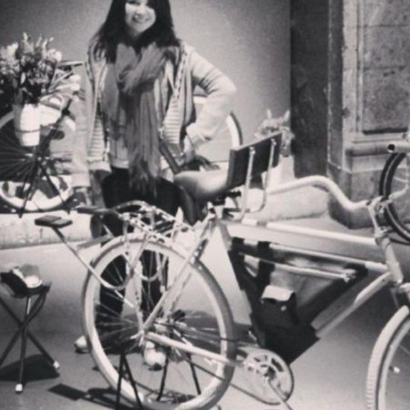 Así han cambiado las curvas de Daniela Luján Foto:Vía Instagram@lalujans. Imagen Por: