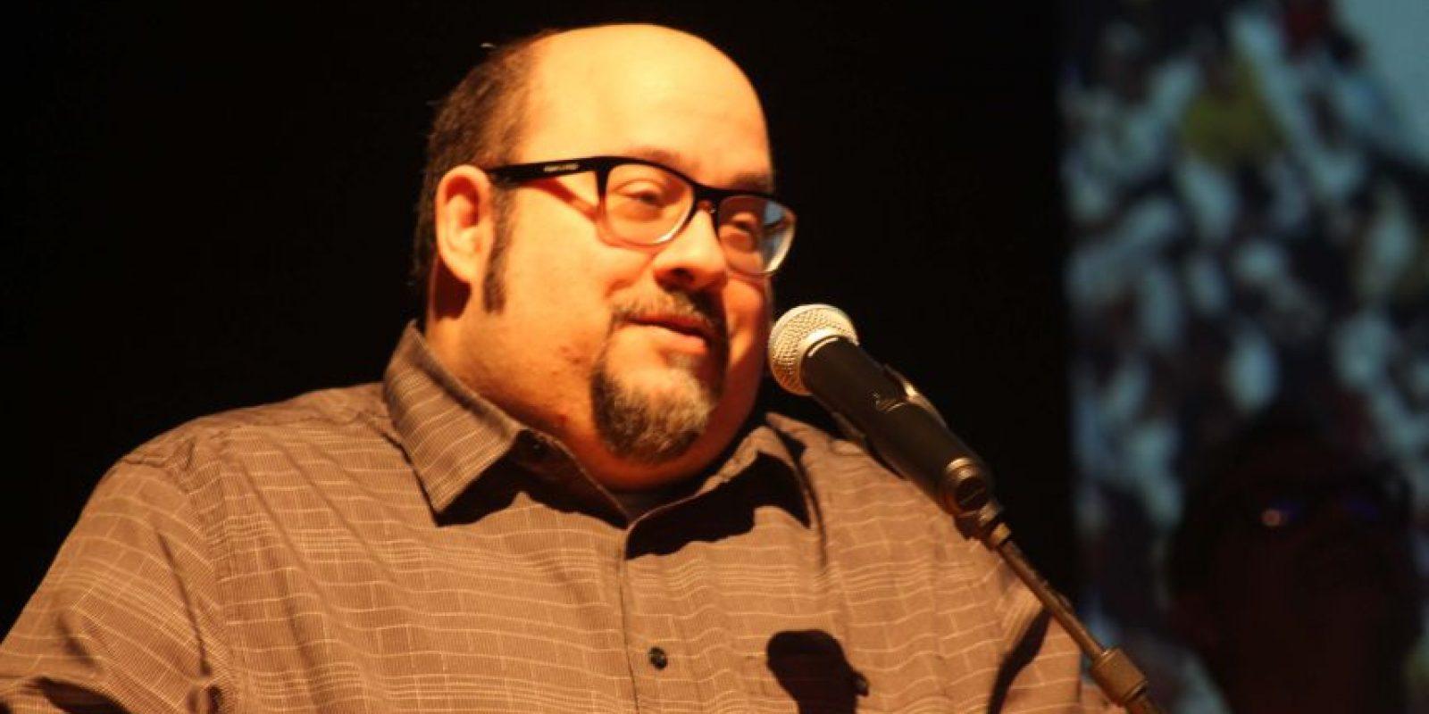 Foto:Luis Raúl Pérez Alfonzo. Imagen Por: