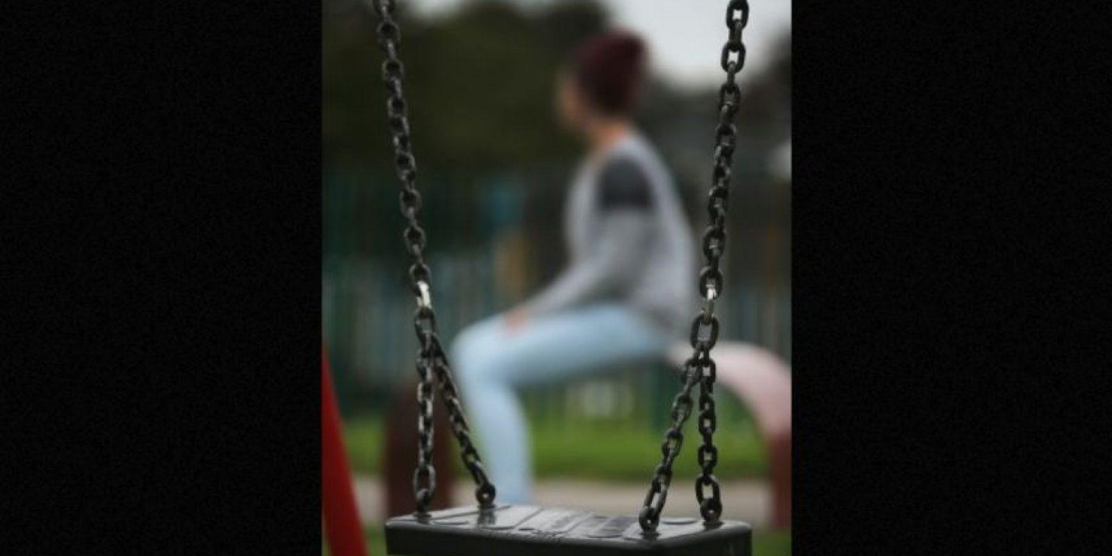 Esto a causa del estigma, el miedo y la falta de confianza en las autoridades. Foto:Getty Images. Imagen Por: