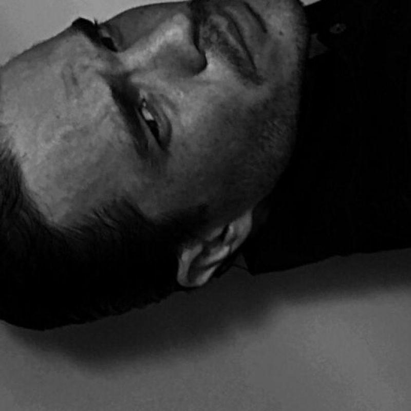 Es un actor mexicano mejor conocido como Kuno Becker, que ha trabajado en telenovelas, teatro y cine mexicano y estadounidense. Foto:Vía Instagram/@KUNOBP. Imagen Por: