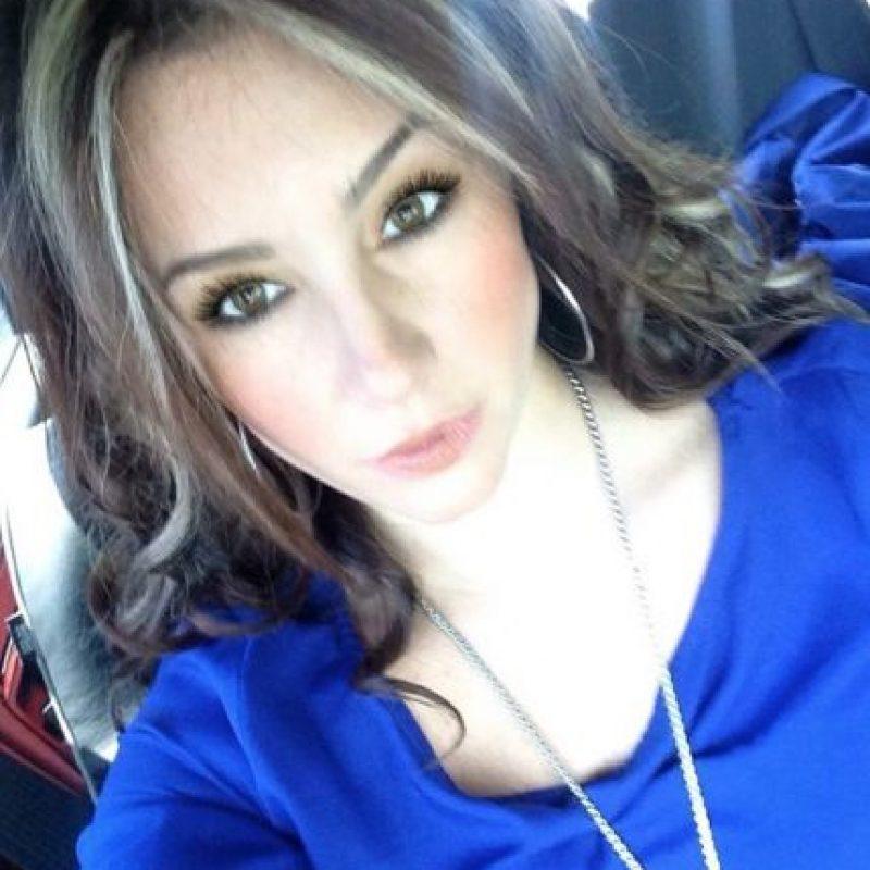 Natalie ha sido conductora de televisión en Colombia Foto:Vía Instagram/@natalieackermann. Imagen Por:
