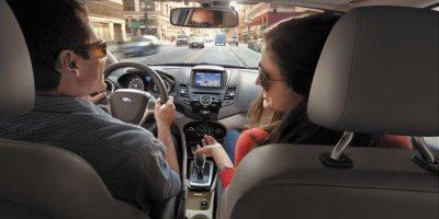 El auto tienen un consumo estimado de 31 mpg en ciudad, 43 en carretera y 36 combinado. Foto:Suministrada. Imagen Por: