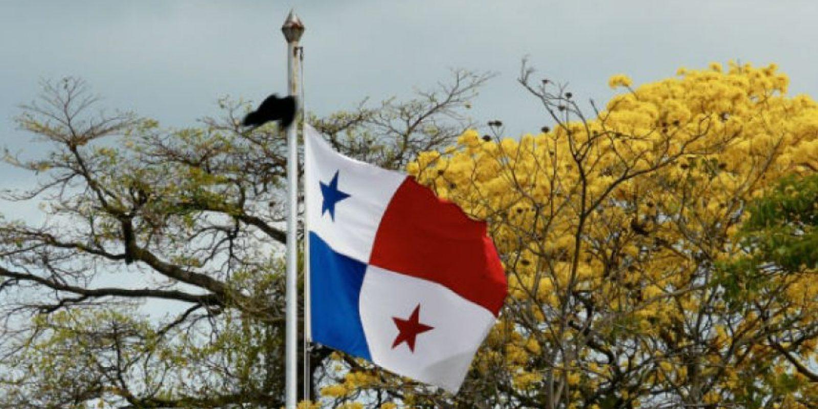 Panamá Foto:Vía Flickr. Imagen Por: