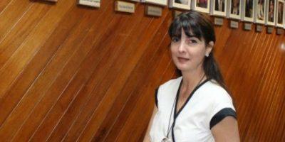 La presidenta de WIPR, Cecile Blondet afirmó que Cyd Marie Fleming ha sido muy generosa en el proceso.. Imagen Por: