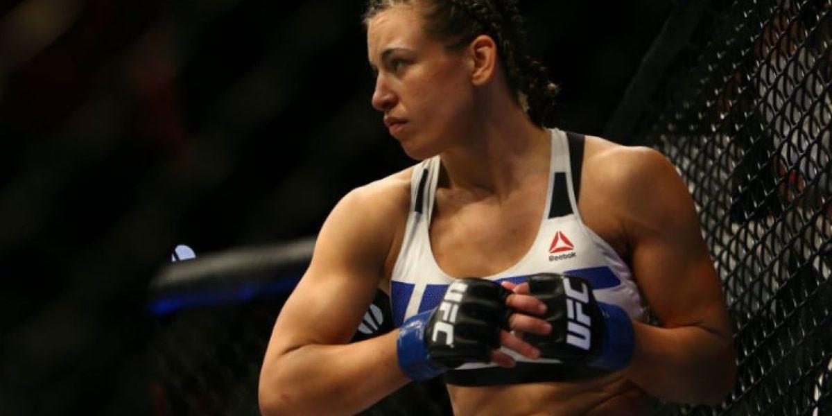 Tate evita a Ronda Rousey para defender el título