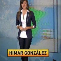 Su incursión en el mundo del periodismo fue por casualidad Foto:Vía facebook.com/himar.gonzalez. Imagen Por: