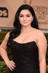 Y a su hermana mayor de explotar a la joven. Foto:vía Getty Images. Imagen Por: