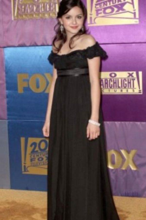 La actriz también la acusó de abusos físicos. Foto:vía Getty Images. Imagen Por: