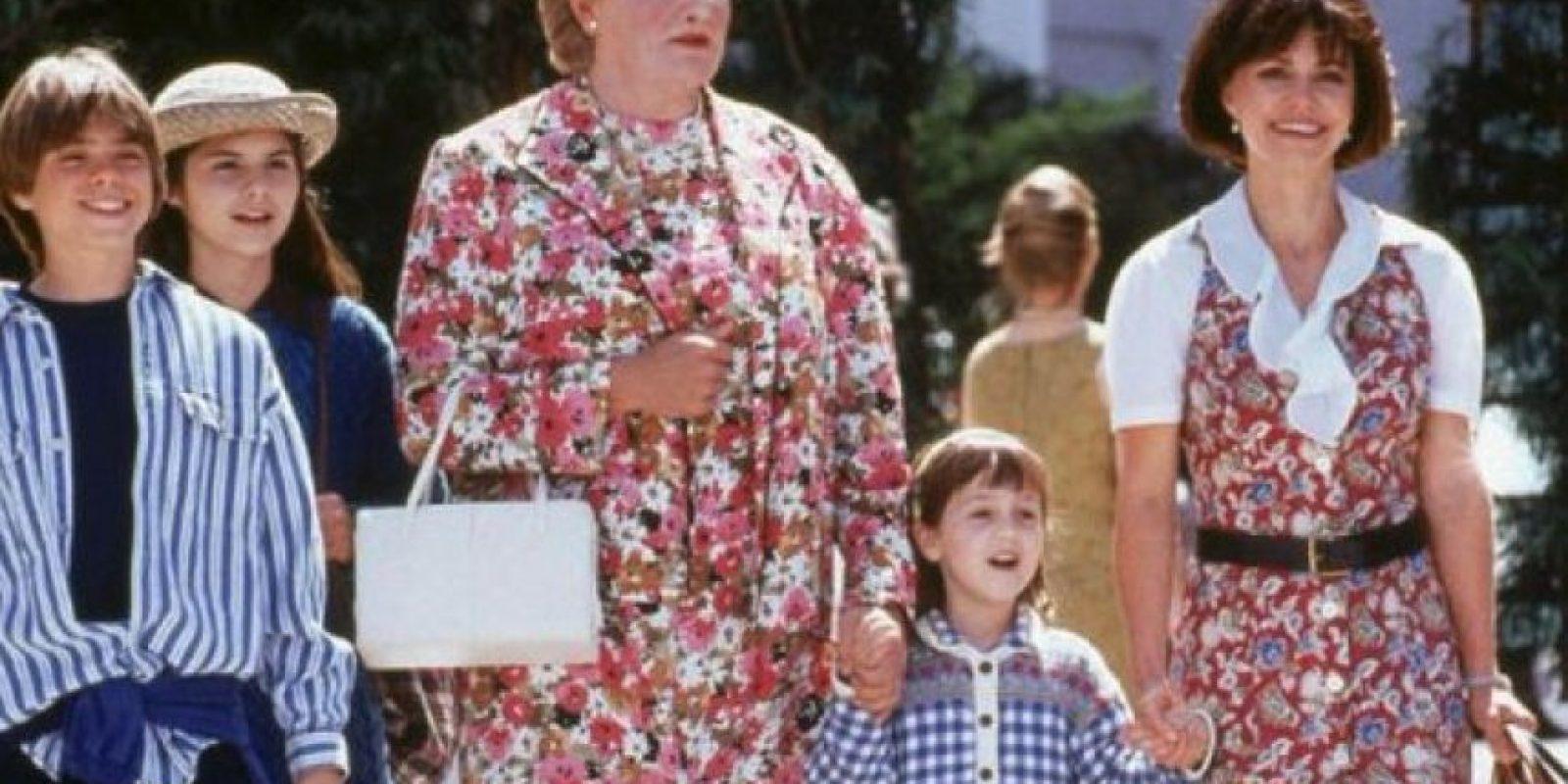 """Mara Elizabeth Wilson, aunque para el mundo es """"Matilda"""" Foto:Vía twitter.com/marawritesstuff. Imagen Por:"""