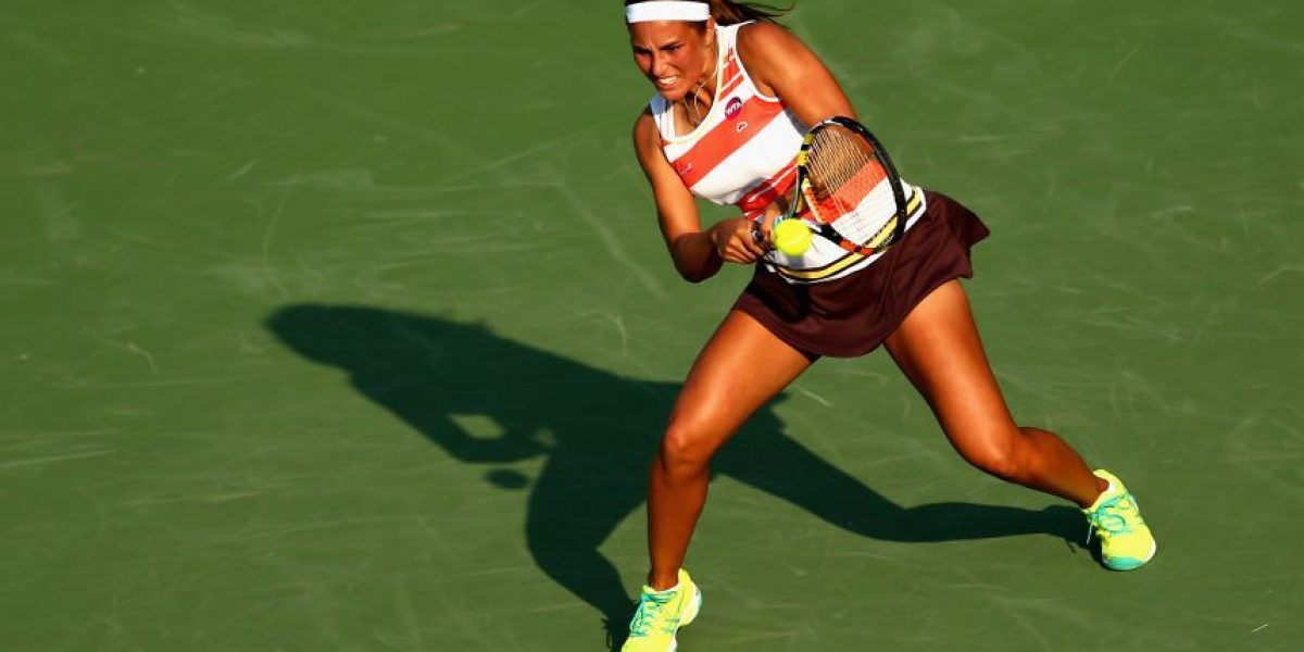 Aplazan el juego amistoso de Mónica Puig con Serena Williams