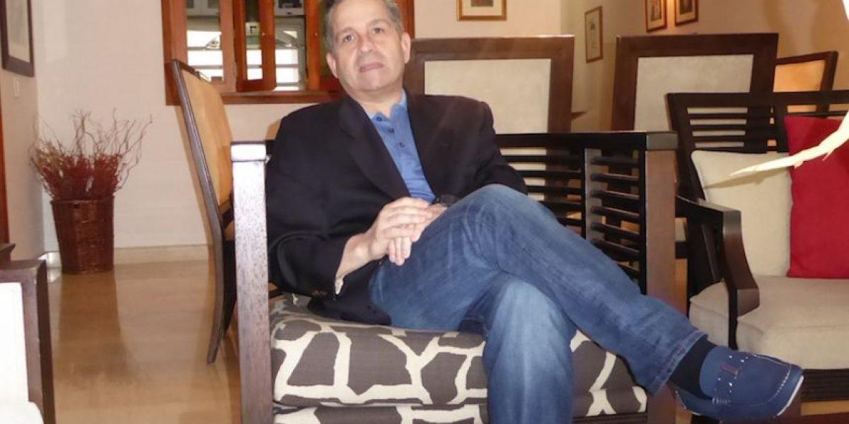 """De Castro Font: """"soy una persona muy distinta a como era hace 6 años"""""""