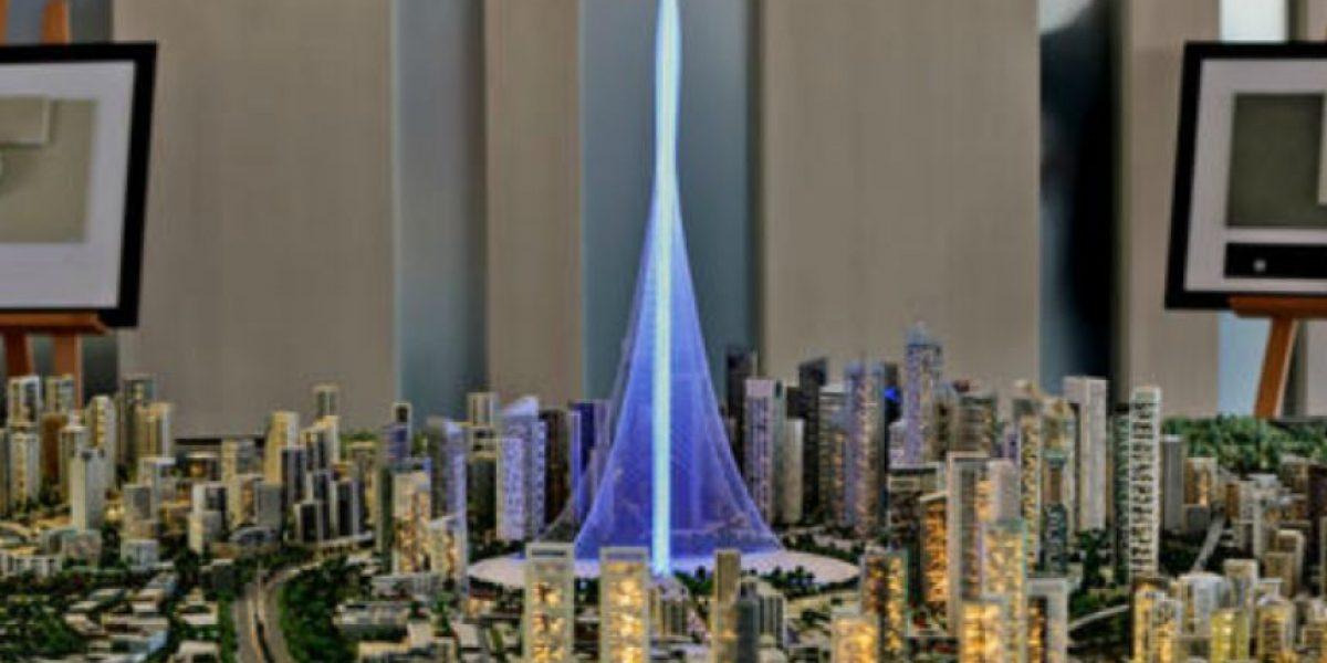 Dubái construirá la torre más alta del mundo