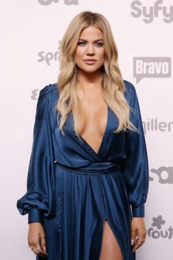 Luego de que el exjugador de la NBA despertará del coma, Kardashian decidió retirar la demanda de divorcio, por lo que surgieron rumores sobre una posible reconciliación. Foto:Getty Images. Imagen Por: