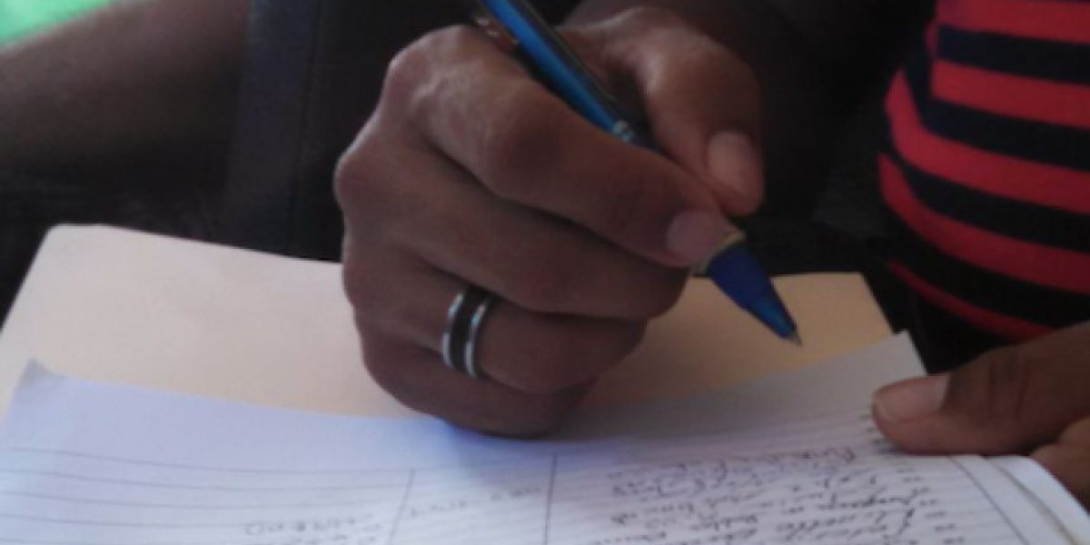 Vega Borges exige voto de papeleta abierta en primaria PNP