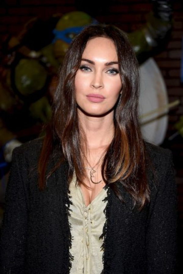 Así ha cambiado Megan Fox con el paso de los años: 2016 Foto: Getty Images. Imagen Por: