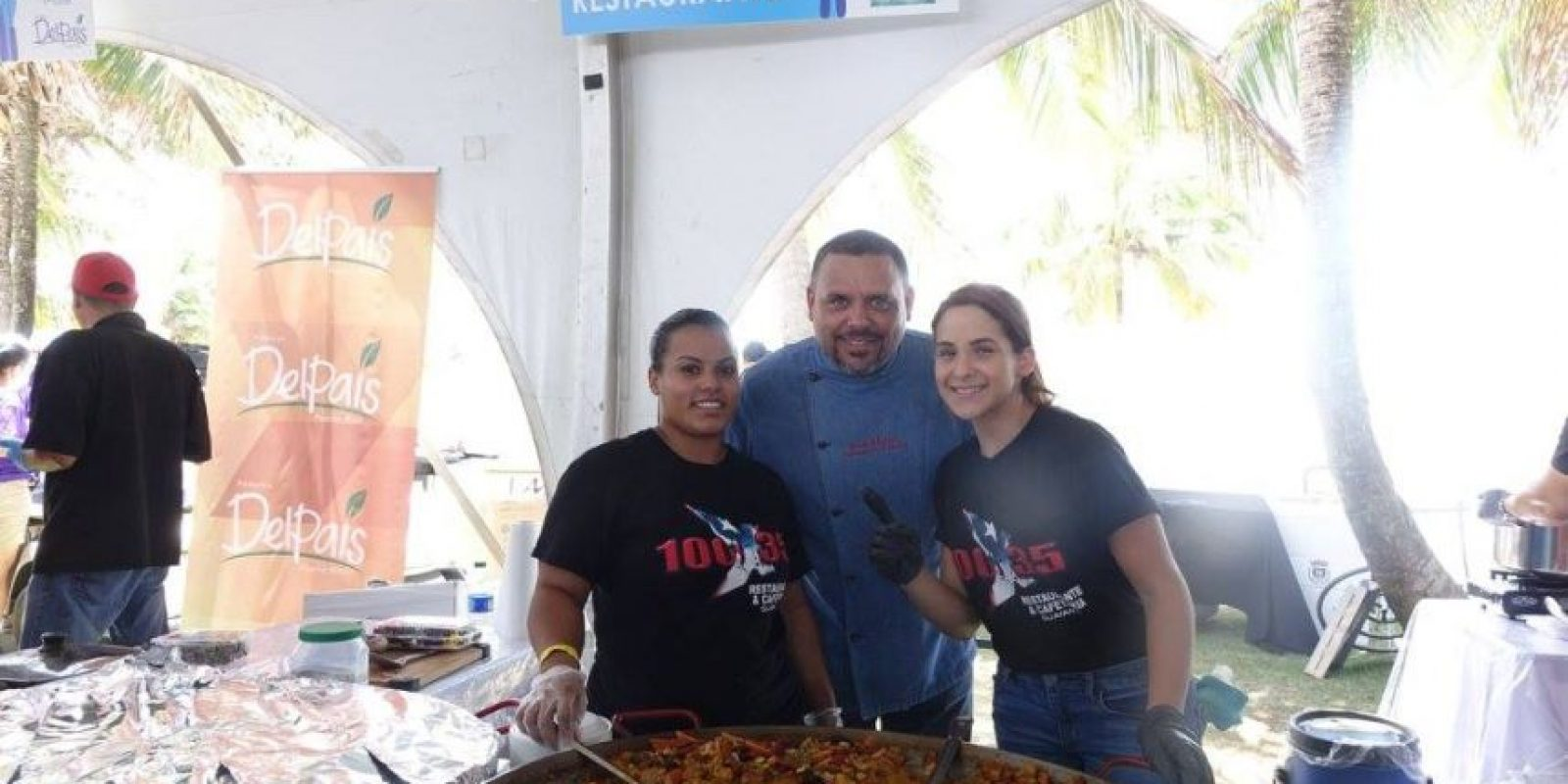 Foto:Vía Facebook Saborea Puerto Rico. Imagen Por: