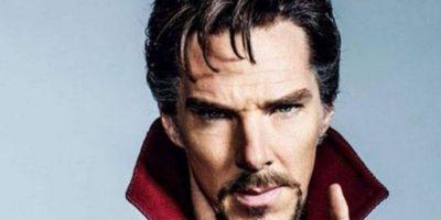 Llegará a los cines en noviembre Foto:Marvel. Imagen Por: