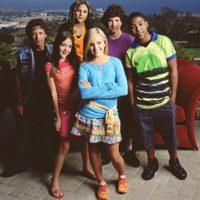 En la serie tenía 16 años Foto:Nickelodeon. Imagen Por: