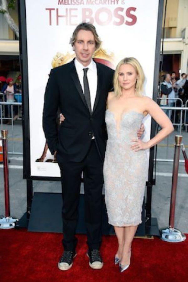 Kristen Bell es una actriz estadounidense de cine y televisión. Foto:Getty Images. Imagen Por: