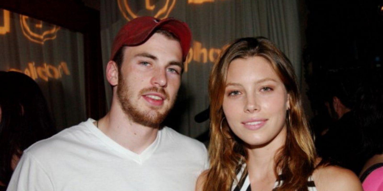 Fue pareja de Jessica Biel. Foto:vía Getty Images. Imagen Por: