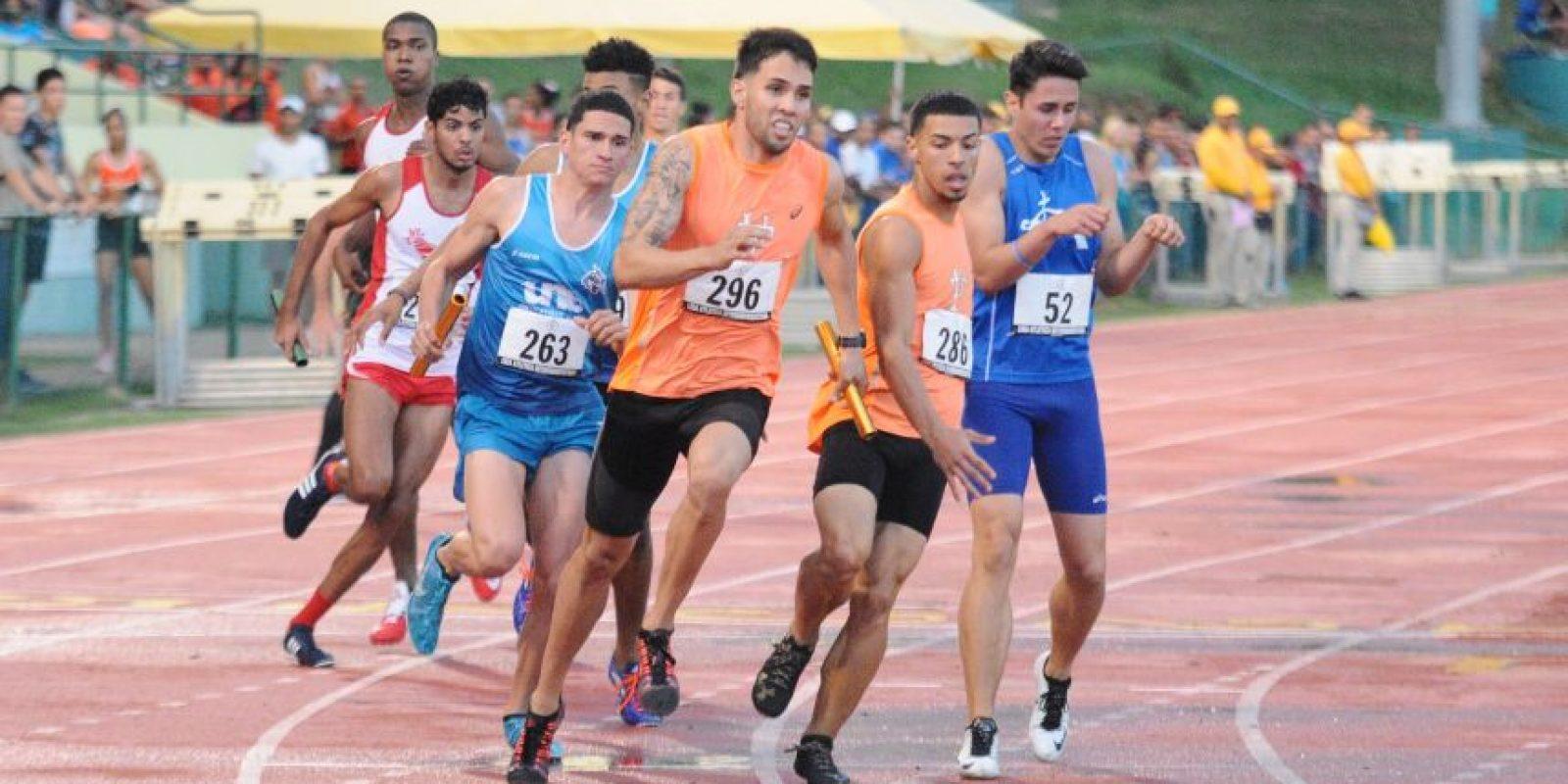 Wesley Vázquez, Turabo. Imagen Por: