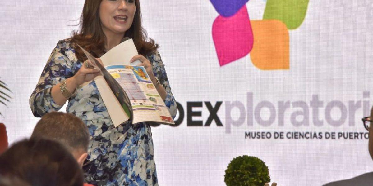 """EcoExploratorio presenta la """"Feria Planeta Digital: Ciencias, Tecnología y Tierra"""""""