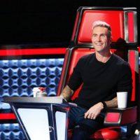 """Ambos son parte de la nueva temporada de """"The Voice"""". Foto:Vía instagram.com/nbcthevoice/. Imagen Por:"""