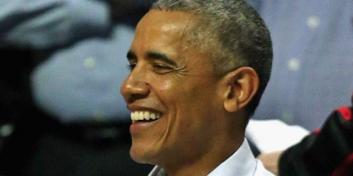 Obama vio antes que todos nuevos capítulos de